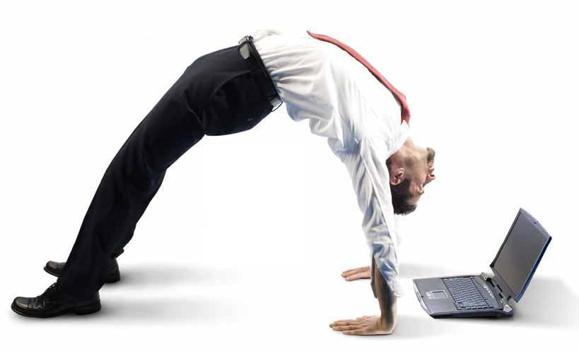 Flexing with Change: Bend it like Marlin