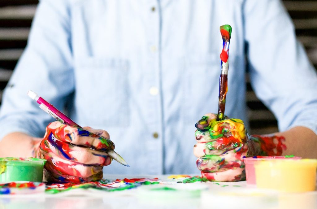 Engaging Creativity to Turn Problems into Solutions