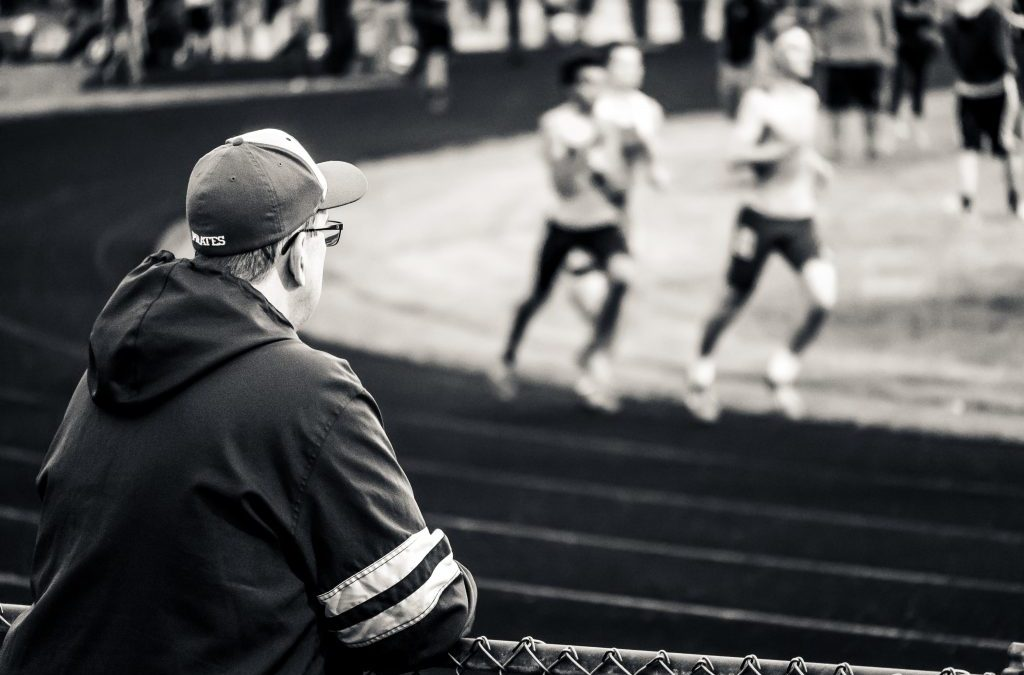 The Rewards of Coaching—and the Keys to Doing It Effectively